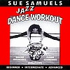 Sue Samuels Jazz Dance Workout DVD